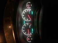 Picture of 2001 Cadillac Seville SLS, interior