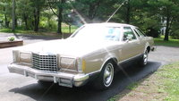 1978 Ford Thunderbird Picture Gallery
