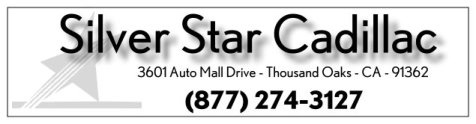Silver star cadillac thousand oaks ca read consumer for Silver star mercedes benz thousand oaks