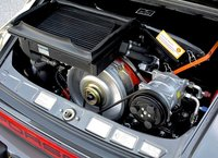 Picture of 1979 Porsche 911 Turbo, engine