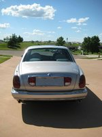 1999 Rolls-Royce Silver Seraph Overview
