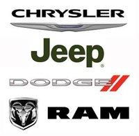 AutoStar Chrysler Dodge Jeep Ram of Hendersonville logo