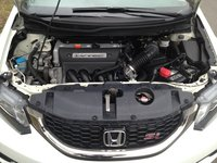 Picture of 2014 Honda Civic Si w/ Summer Tires, engine, gallery_worthy
