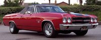 Picture of 1970 Chevrolet Blazer, exterior