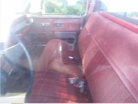 Picture of 1986 GMC Sierra, interior