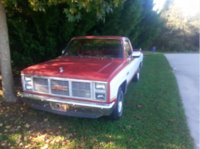 Picture of 1986 GMC Sierra, exterior