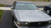 Picture of 1994 Buick LeSabre Custom, exterior