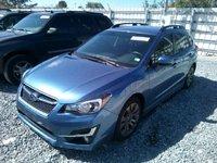 Picture of 2015 Subaru Impreza 2.0i Sport Premium Hatchback, exterior, gallery_worthy