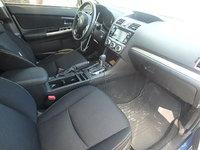 Picture of 2015 Subaru Impreza 2.0i Sport Premium Hatchback, interior, gallery_worthy