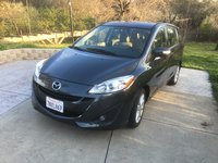 Picture of 2015 Mazda MAZDA5 Touring, exterior