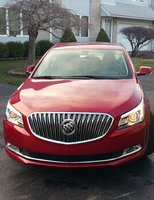 Picture of 2014 Buick LaCrosse Leather, exterior