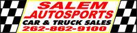 Salem Autosports logo
