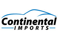 Continental Imports logo