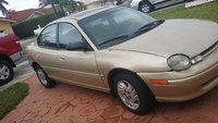 Picture of 1999 Plymouth Neon 4 Dr Highline Sedan, gallery_worthy