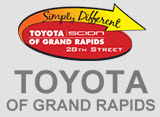 toyota of grand rapids grand rapids mi read consumer reviews browse used and new cars for sale. Black Bedroom Furniture Sets. Home Design Ideas