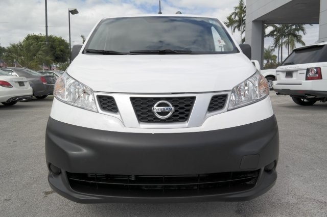 Picture of 2015 Nissan NV200 SV
