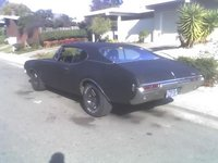 Picture of 1968 Oldsmobile Cutlass Supreme, exterior