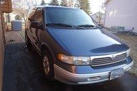 Picture of 1997 Mercury Villager 3 Dr GS Passenger Van, exterior