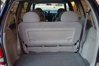 Picture of 1997 Mercury Villager 3 Dr GS Passenger Van, interior