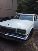 1978 Buick LeSabre Overview