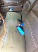Picture of 1978 Buick LeSabre, interior
