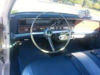 Picture of 1967 Pontiac Catalina, interior, gallery_worthy