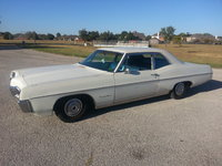 1967 Pontiac Catalina Overview