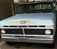 Picture of 1975 Ford F-100, exterior