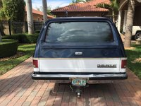 Picture of 1990 Chevrolet Suburban R1500, exterior