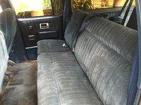 Picture of 1990 Chevrolet Suburban R1500, interior