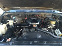 Picture of 1990 Chevrolet Suburban R1500, engine