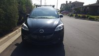 Picture of 2013 Mazda MAZDA5 Grand Touring, exterior