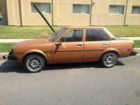 Picture of 1980 Toyota Corolla SR5, exterior, gallery_worthy
