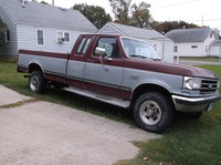 1991 Ford F-250 Picture Gallery