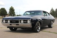 Picture of 1968 Oldsmobile 442, gallery_worthy