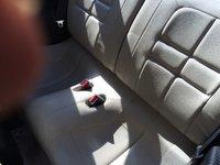 Picture of 1993 Dodge Stealth 2 Dr R/T Hatchback, interior