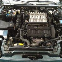 Picture of 1993 Dodge Stealth 2 Dr R/T Hatchback, engine