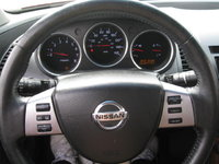 Picture Of 2008 Nissan Maxima SL, Interior, Gallery_worthy