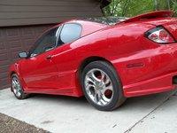 Picture of 2004 Pontiac Sunfire Base, exterior