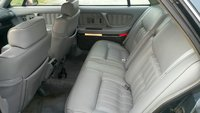 Picture of 1992 Oldsmobile Ninety-Eight 4 Dr Touring Sedan, interior, gallery_worthy