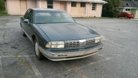Picture of 1992 Oldsmobile Ninety-Eight 4 Dr Touring Sedan, exterior, gallery_worthy