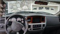 Picture of 2006 Dodge Ram 2500 SLT 4dr Quad Cab 4WD SB, interior