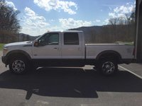 Picture of 2016 Ford F-350 Super Duty King Ranch Crew Cab 4WD