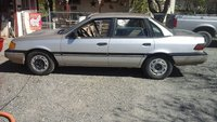 Picture of 1988 Ford Tempo GL, exterior, gallery_worthy