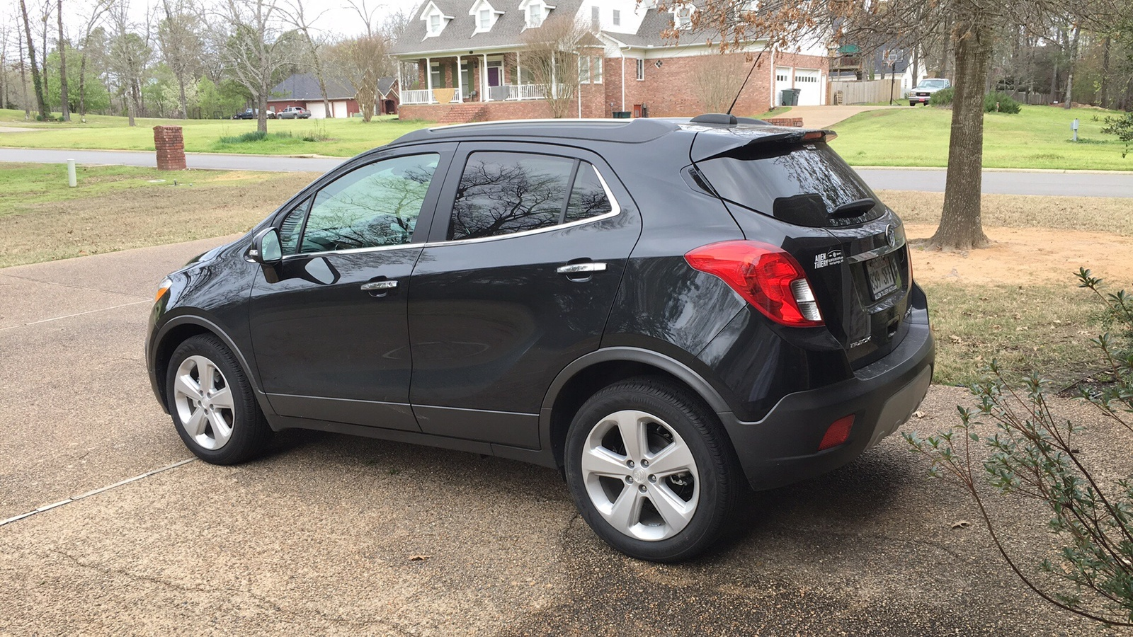 Picture of 2015 Buick Encore Convenience Group