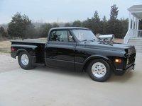 1971 Chevrolet C10 Overview