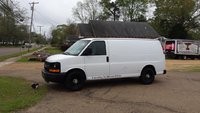 Picture of 2008 Chevrolet Express Cargo 1500, exterior