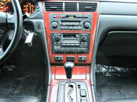 Picture of 2003 Acura RL 3.5L, interior