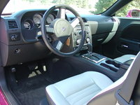 Picture Of 2010 Dodge Challenger R/T Classic RWD, Interior, Gallery_worthy