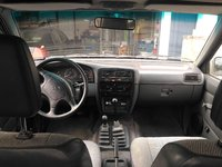 Picture of 1995 Nissan Truck XE V6 4WD Extended Cab SB, interior
